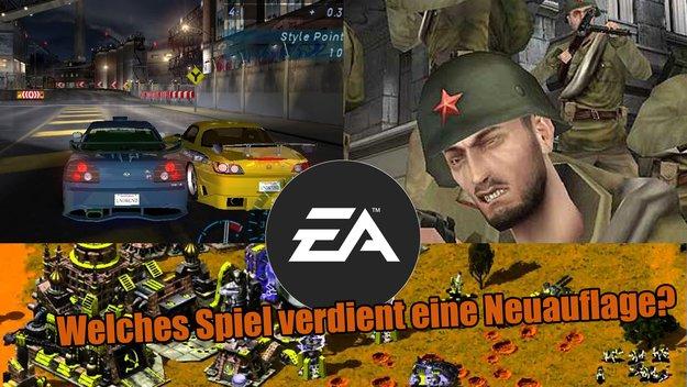 Electronic Arts: Der Publisher denkt nun doch über HD-Remaster nach