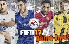 FIFA 17: Demo-Termin...