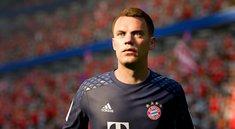 FIFA 17: Realistischere Spieler als jemals zuvor dank Frostbite