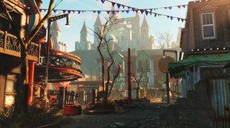 Fallout 4: Gameplay-Trailer für Nuka World mit Ohrwurm-Gefahr