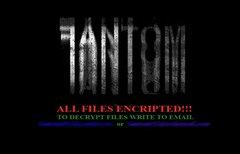 Fantom-Trojaner tarnt sich als...
