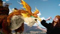 Final Fantasy XV: Seht euch den musikalischen World of Wonder-Trailer an