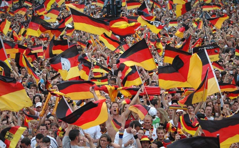 deutschland gegen finnland fußball