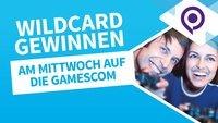 Die gamescom in Ruhe erleben: Wir verlosen Wildcards für den Fachbesucher-Tag am Mittwoch! [Update]