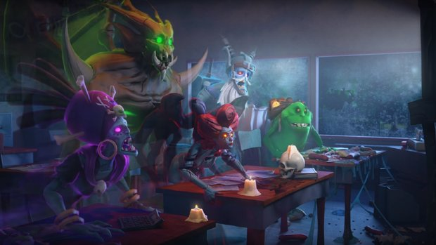 Ghostbusters: Entwickler Fireforge Games meldet Insolvenz an