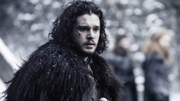 Nach Game of Thrones: So wird die neue Serie des GoT-Schöpfers George R.R. Martin!