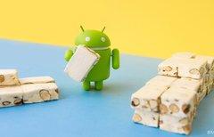 Android 7.1, 7.1.1 und 7.1.2:...