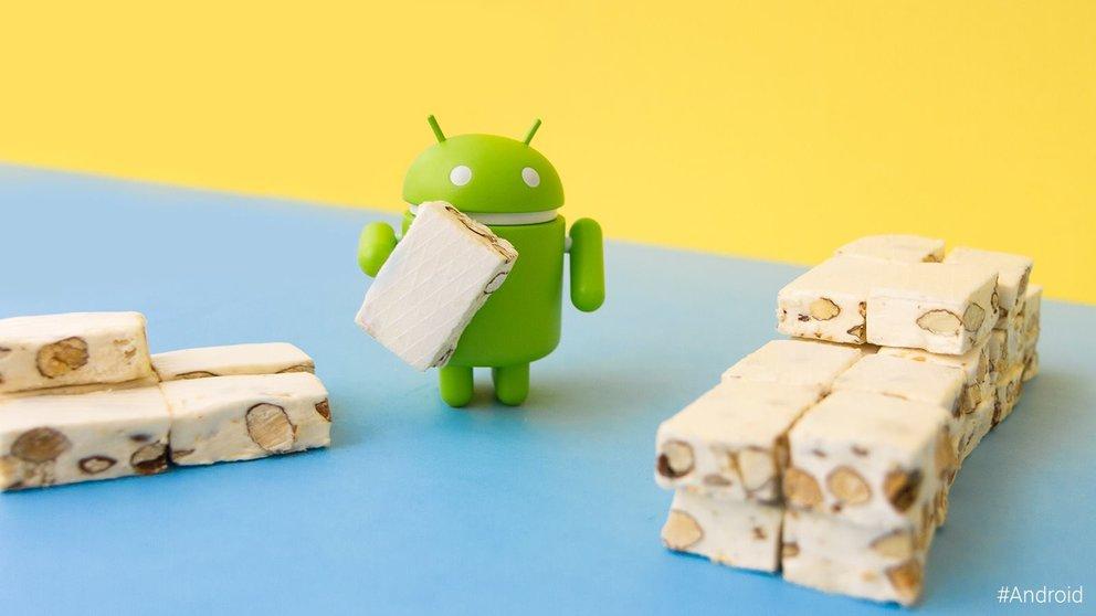Android 7.1, 7.1.1 und 7.1.2: Drei Updates für drei Quartale erwartet