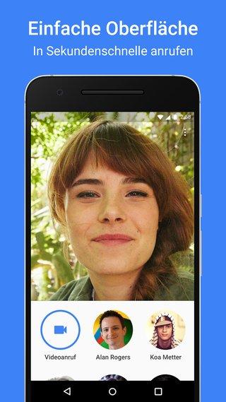 Google Duo App Download 01