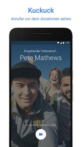 Google Duo App Download 02