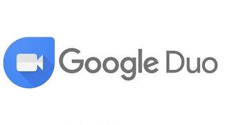 Google Duo Videotelefonie-App