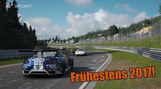 Gran Turismo Sport: Wie erwartet auf unbestimmte Zeit verschoben