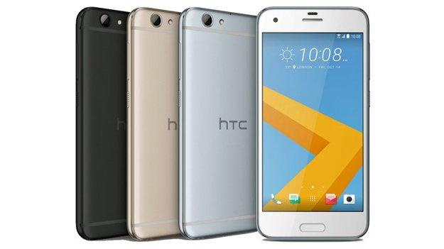 One A9s: HTCs iPhone-Klon erhält einen Nachfolger