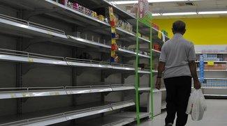 Hamsterkäufe: Das steckt wirklich hinter der Warnung der Regierung