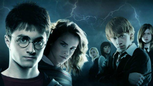 Was wurde aus dem Cast von Harry Potter? Das machen Daniel Radcliffe & Co. heute!