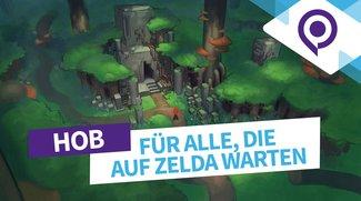 Der Nachfolger von Torchlight erinnert an Zelda und sieht einfach zauberhaft aus