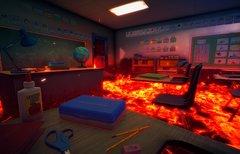 Hot Lava: Dieses Game macht...