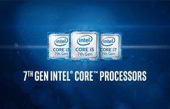 "Intel ""Kaby Lake"":..."