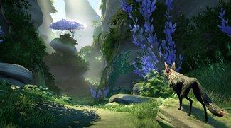 Lost Ember: Dieses Spiel lässt Dich in die Haut jedes Tieres schlüpfen
