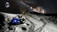 Erstes privates Unternehmen darf zum Mond fliegen