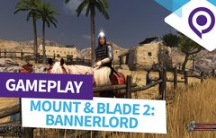 Mount & Blade 2 - Bannerlord:...