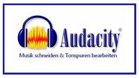 Musik schneiden & Tonspuren bearbeiten - Audacity Einsteiger-Guide