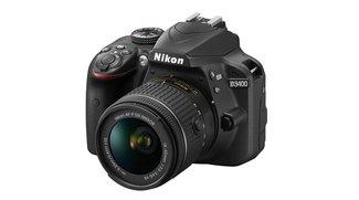 Nikon D3400: Einsteiger-Spiegelreflexkamera mit SnapBridge vorgestellt