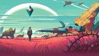 No Man's Sky: Soundtrack hier kostenlos anhören