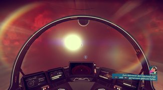 No Man's Sky 2: Browserspiel klaut den Namen von Hello Games
