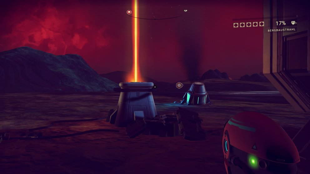 No Man's Sky: Signalscanner - so funktionieren die Signale