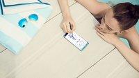 Zu hohe Nachfrage: Samsung begrenzt Vorbestellungen des Galaxy Note 7
