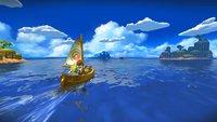 Oceanhorn: Niedlicher Zelda-Klon kommt für PS4 und Xbox One