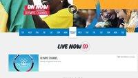 Olympic Channel: Sport im TV in Deutschland sehen - so geht's