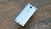 OnePlus 3T: Deutlich verbesserte Version soll Mitte November enthüllt werden