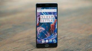 OnePlus 3 im Test: Ein Plus ohne Minus?