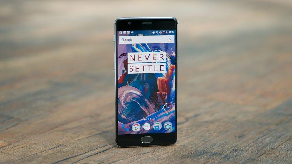 OnePlus 3: Update auf Android 7.0 als Beta zum Download