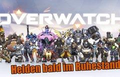 Overwatch: Ältere Helden...