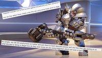 Overwatch: Blizzard bannt weitere Spieler – und die drohen mit Klagen