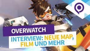 Overwatch: Interview mit Assistant Game Director Aaron Keller