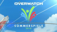 Overwatch: Summer Games mit Rocket-League-Spielmodus