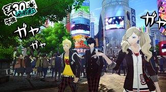 Persona 5: Release-Termin für Europa – Jetzt vorbestellen