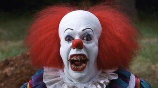 Pennywise & Co: Das sind die 10 gruseligsten Clowns in Horrorfilmen!