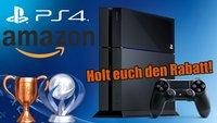 PlayStation 4: Amazon bietet euch bis zu 75 Euro für eure Trophäen