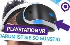 PlayStation VR: Sony verrät,...