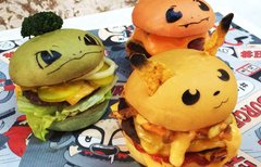 Gotta eat 'em all: Diese...