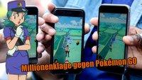 Pokémon GO: Hausbesitzer klagen gegen Niantic – wegen Pokémon im Garten