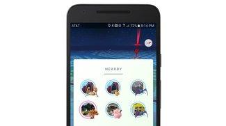 Pokémon GO: Update mit neuem Tracking-System, Namensänderung und mehr