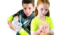 Pokemon Sonne & Mond: Vorbestellungen für vibrierenden Z-Ring gestartet