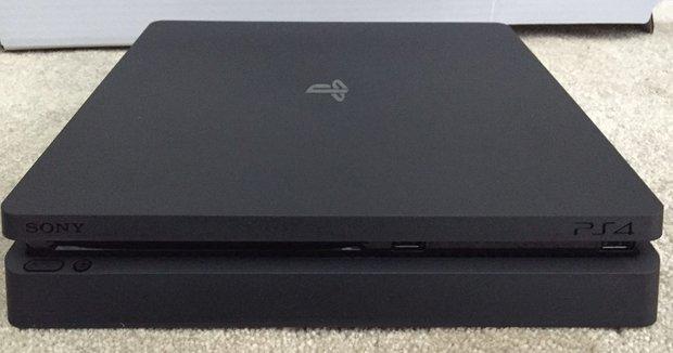 PS4 Slim: Geleakte Konsolen kamen aus den Vereinigten Arabischen Emiraten