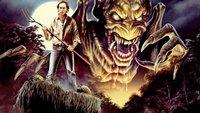 Horror-Hit Pumpkinhead - Das Halloween Monster bekommt ein Remake